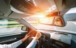 Trafiksäkerhetsutbildning