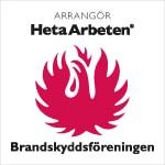 Certifierad arrangör Heta Arbeten