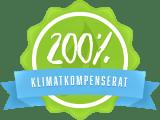 Safe@Work - 200% klimatkompenserat