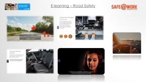 Internationell onlineutbildning i trafiksäkerhet